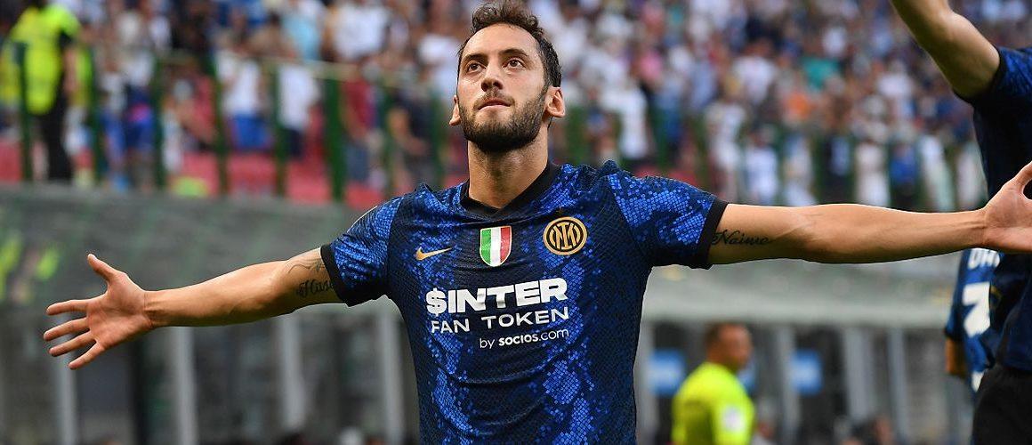Serie A: Inter zachował formę, wpadka Juventusu
