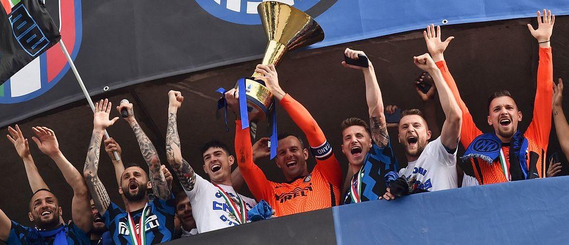 Serie A: Kto zostanie mistrzem Włoch? Typy i kursy