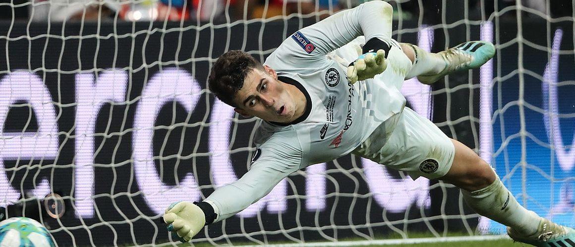 Chelsea po rzutach karnych zdobyła Superpuchar Europy