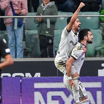 Legia zagra w Lidze Europy! Gent za mocne dla Rakowa