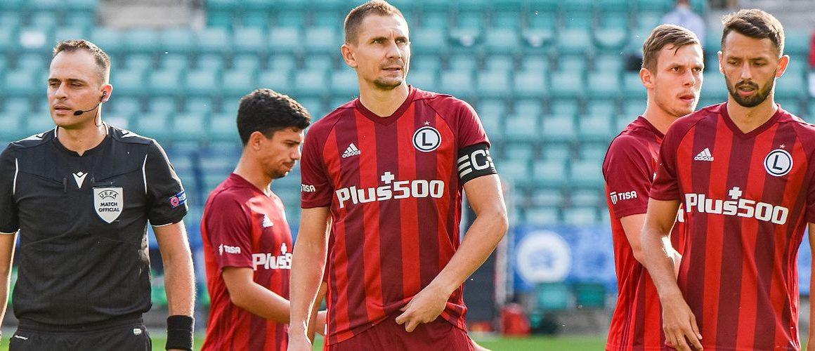 El. LM: Dinamo Zagrzeb – Legia Warszawa, zapowiedź i typy