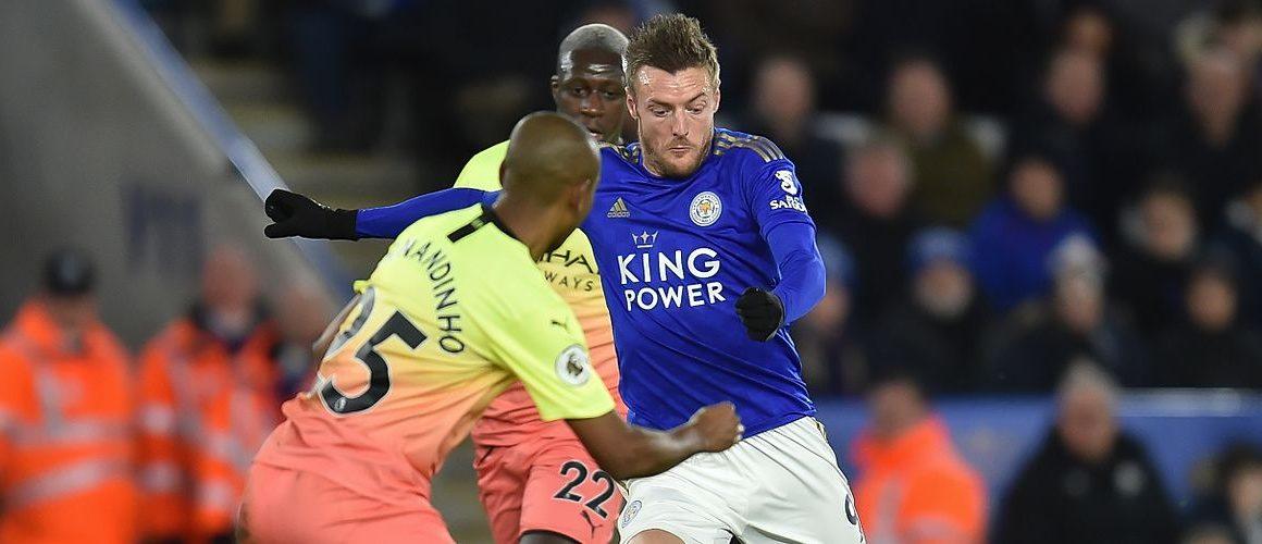 Tarcza Wspólnoty: Leicester – Manchester City, zapowiedź