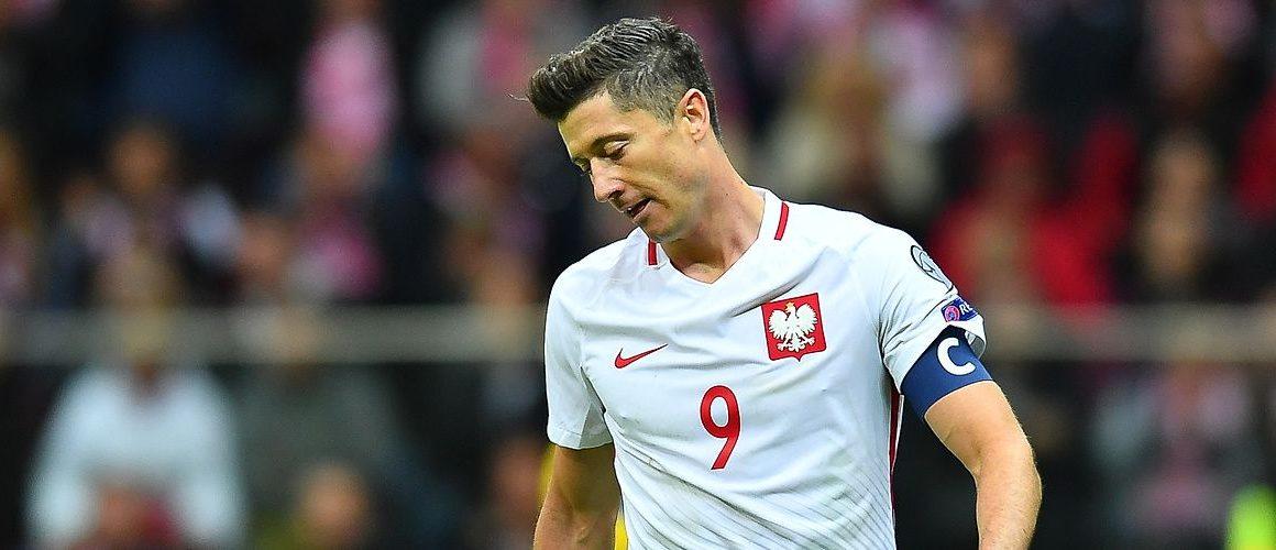 Ranking Fifa – stan na 12.08, spadek Polski