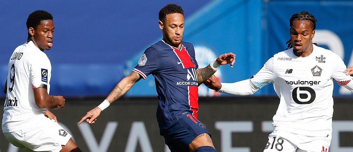 Kto zostanie mistrzem Ligue 1?