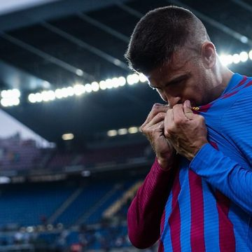 La Liga: Barcelona, Real i Atletico z trzema punktami