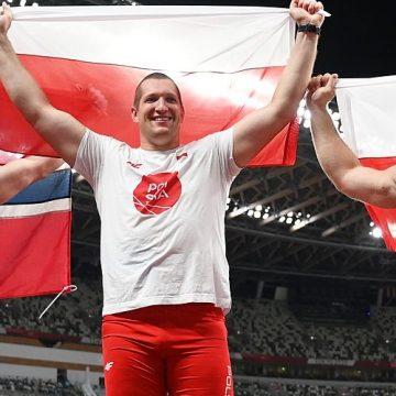 Tokio 2020: Dublet polskich młociarzy