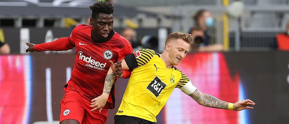 Bundesliga: falstart Bayernu, grad bramek w Dortmundzie