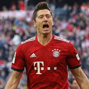 Show Lewandowskiego, Bayern wygrał Superpuchar Niemiec