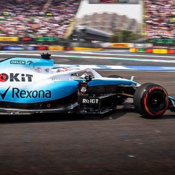 F1: GP Belgii – Sensacja! Russell drugi w kwalifikacjach