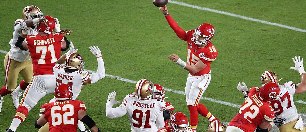 NFL: zapowiedź i typy 5. kolejki