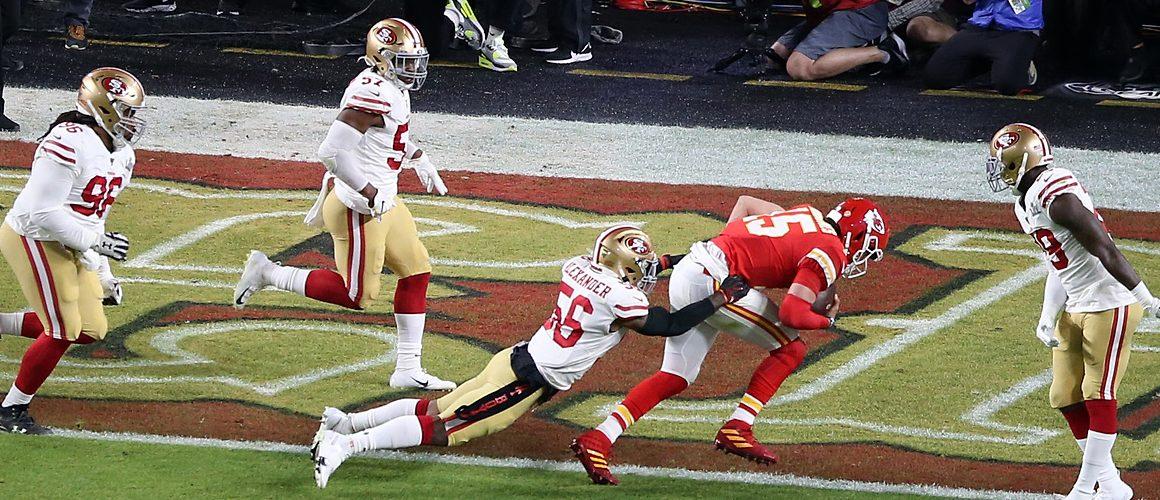 NFL: zapowiedź i typy 3. kolejki
