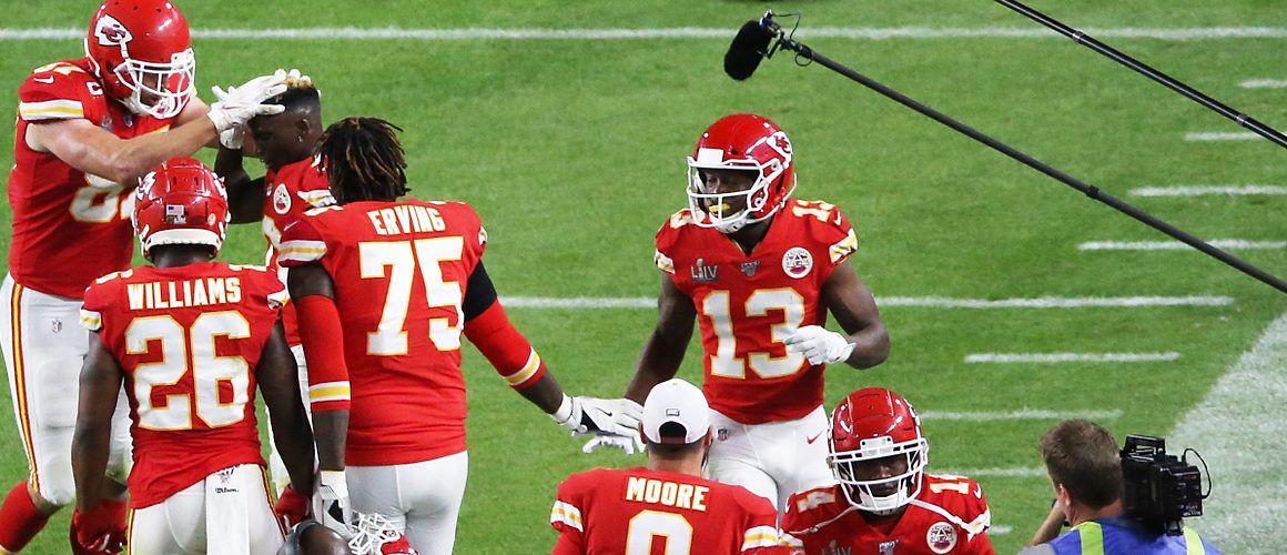 NFL: zapowiedź 2. kolejki
