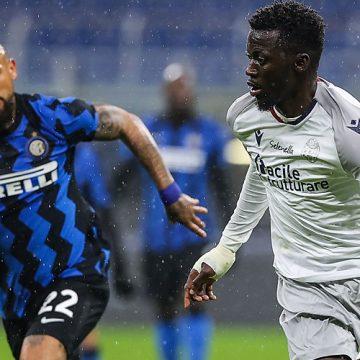 Serie A: Inter- Bologna. Czy któraś drużyna dozna pierwszej porażki?