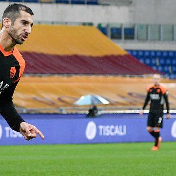 Serie A: AS Roma- Sassuolo, specjalna oferta BETFAN