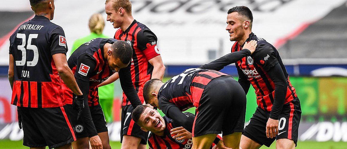 LE: Eintracht Frankfurt- Fenerbache: zapowiedź, typy, oferta specjalna