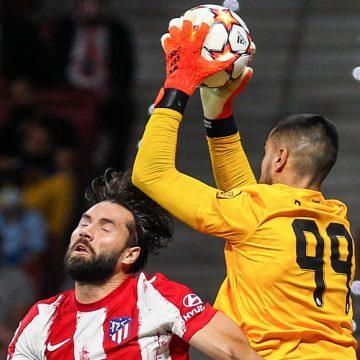 Liga Mistrzów: Atletico jest w stanie ograć Milan?