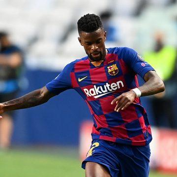 LM: FC Barcelona – Bayern Monachium, Specjalna oferta w BETFAN