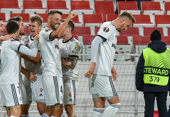 Ekstraklasa: typy i zapowiedź na niedzielę 19.09