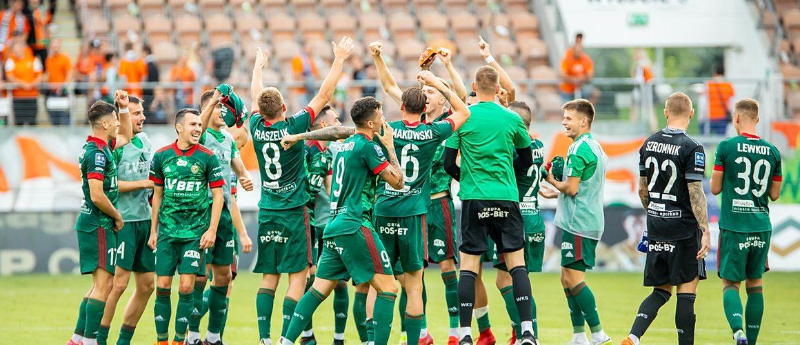 Ekstraklasa wraca po przerwie – typy i zapowiedzi na 11.09