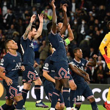 Ligue 1: Typy i zapowiedź 9. kolejki