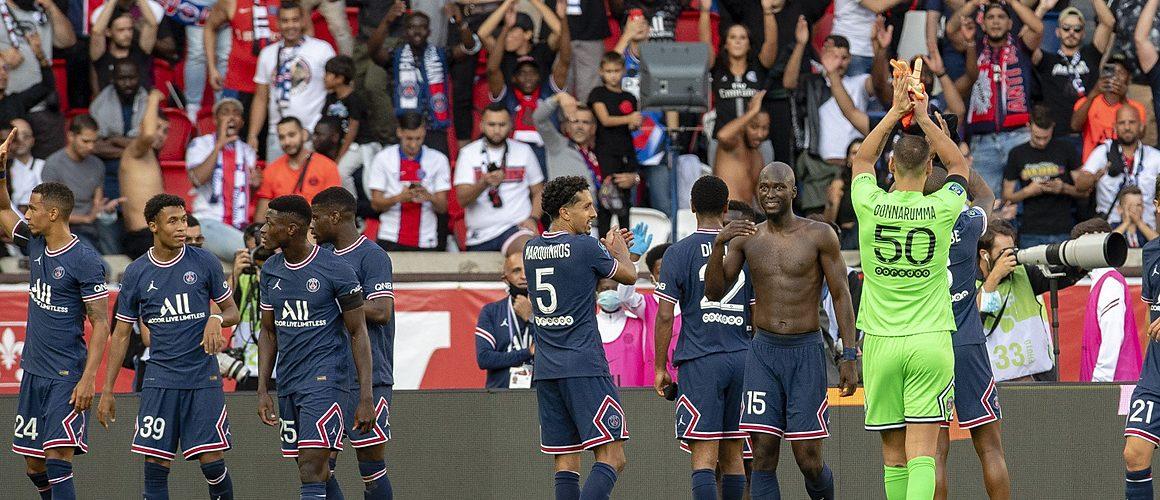 Ligue 1: Typy i zapowiedź 6. kolejki