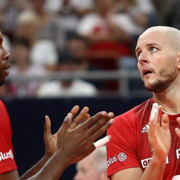 ME 2021 siatkarzy: Polska – Rosja w ćwierćfinale
