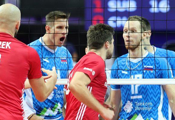 ME 2021 siatkarzy: Polacy zagrają o brązowy medal