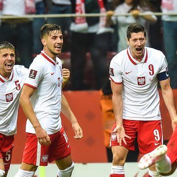 Oceny po meczu Polska – Anglia