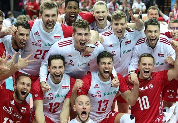 Polska z brązowym medalem mistrzostw Europy!