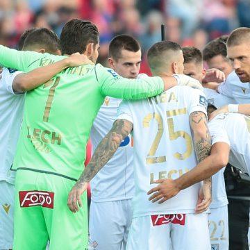 Puchar Polski: Lech pewnie awansuje do kolejnej rundy?