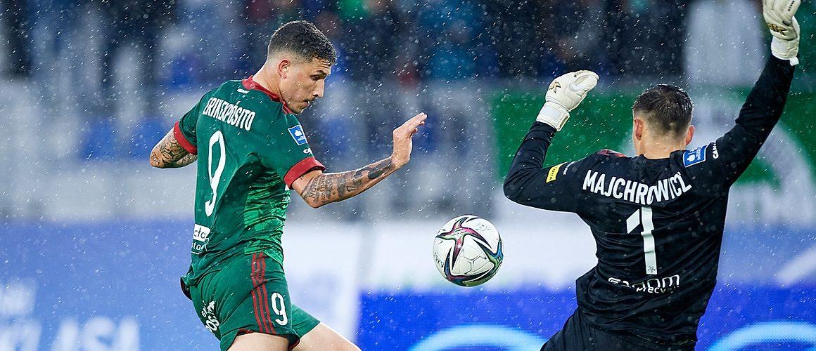 Puchar Polski: 2 bardzo ciekawe mecze w czwartek 23.09