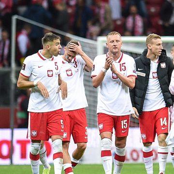 Polska na trzecim miejscu – analiza sytuacji w grupie I