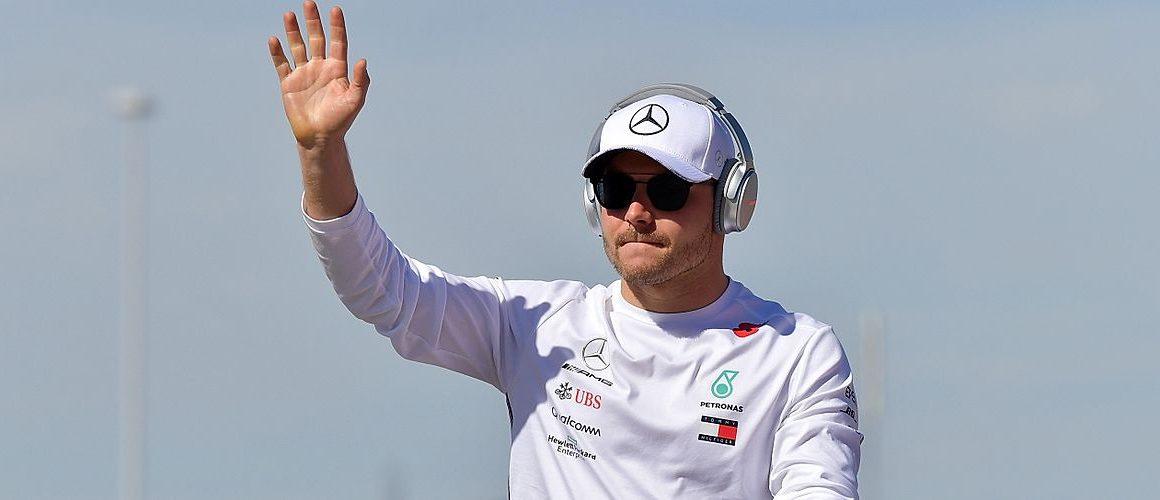 F1: Bottas w Alfie! Co będzie z Kubicą?