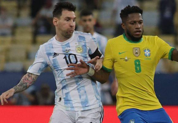 El. MŚ: Brazylia – Argentyna, specjalna oferta BETFAN