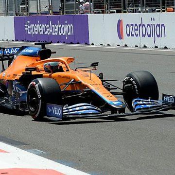 F1: Daniel Ricciardo wygrał wyścig o GP Włoch