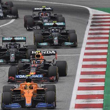 F1: GP Holandii: typy i zapowiedź weekendu