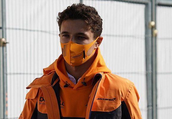 F1 – GP Rosji: Norris z pole position! Mercedes nie wykorzystał okazji