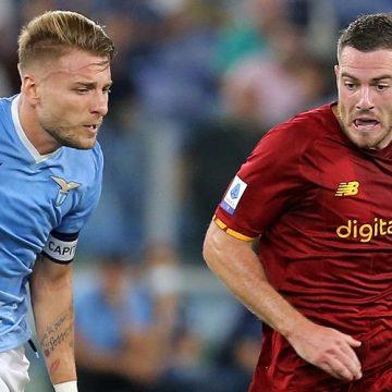 Serie A: derby dla Lazio, remis Interu z Atalantą