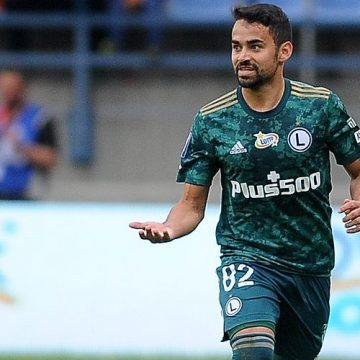 Ekstraklasa: Śląsk – Legia, specjalna oferta BETFAN