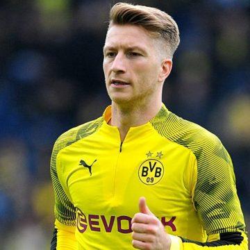 M'gladbach – Borussia Dortmund, specjalna oferta BETFAN