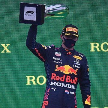 F1: GP Holandii – Verstappen wygrał u siebie! Kubica na P15