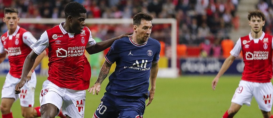 Ligue 1: debiut Messiego, pierwszy komplet Lille