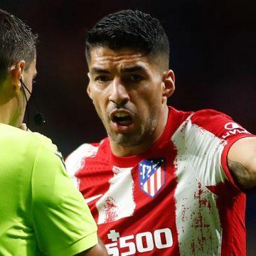 La Liga: blamaż Atletico, przełamanie Barcelony