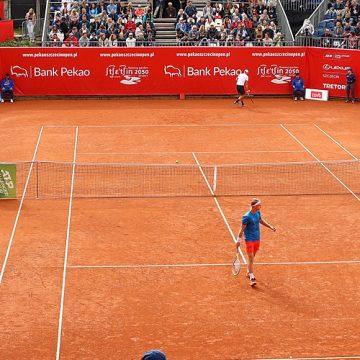 Tenis – zasady gry
