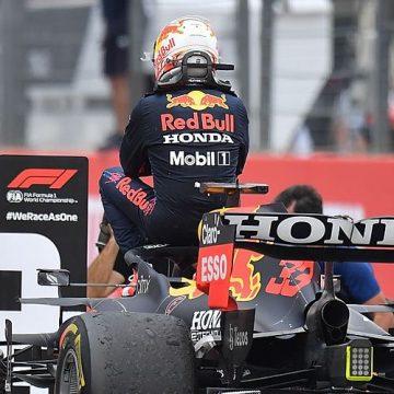 F1: GP Holandii – harmonogram i transmisja
