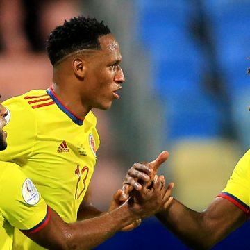 Kolumbia – Ekwador, czyli kluczowy mecz w walce o mundial