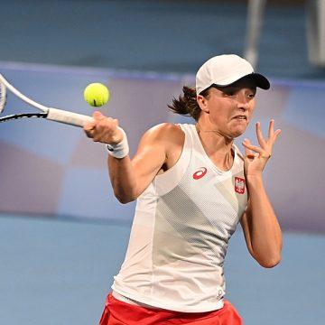 Iga Świątek zagra w WTA Finals w Guadalajarze