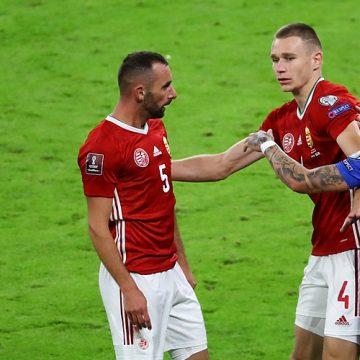 Anglia – Węgry, Synowie Albionu zapewnią sobie 1. miejsce w grupie?