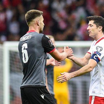 Albania – Polska: Kluczowy mecz dla Biało-Czerwonych