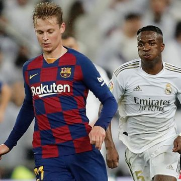 El Clasico: specjalne typy FC Barcelona – Real Madryt